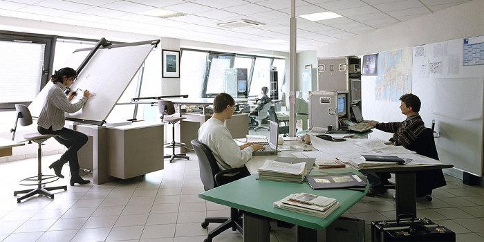Büro / Verwaltung