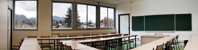 Schule / Hort