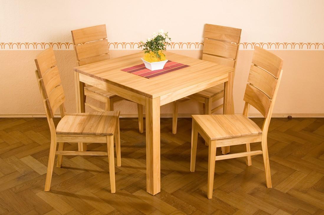 stuhl und tisch serie chiemgau. Black Bedroom Furniture Sets. Home Design Ideas