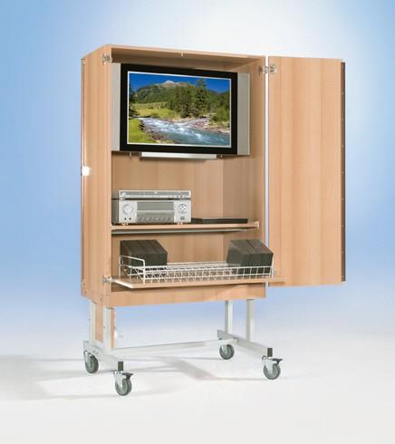 Tv Wagen Ftv 20