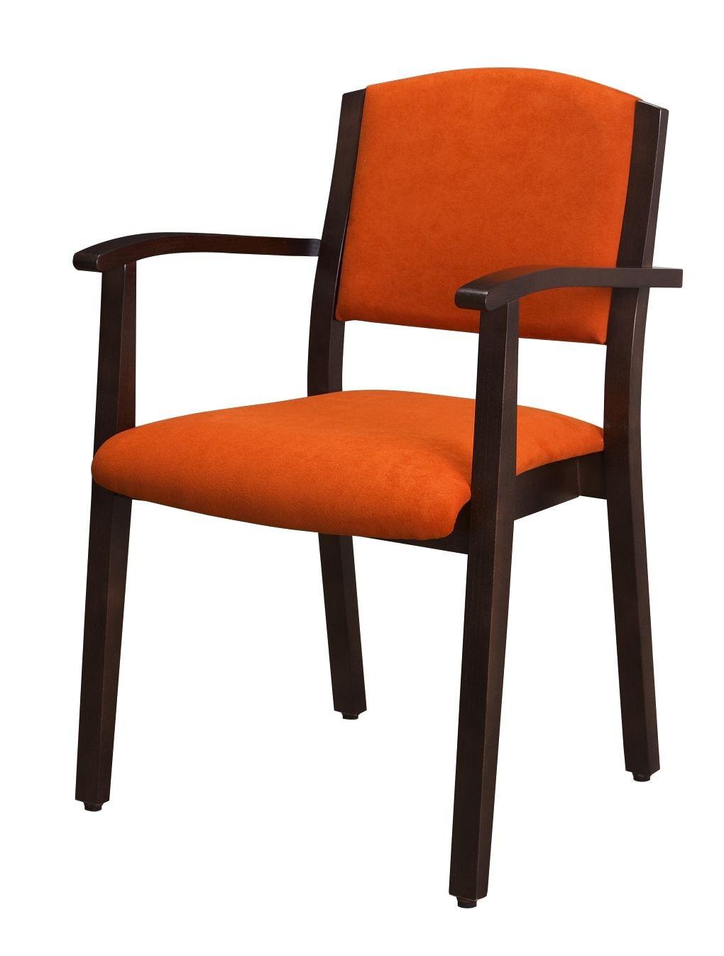Stuhl olpe - Seniorenstuhl mit armlehne ...