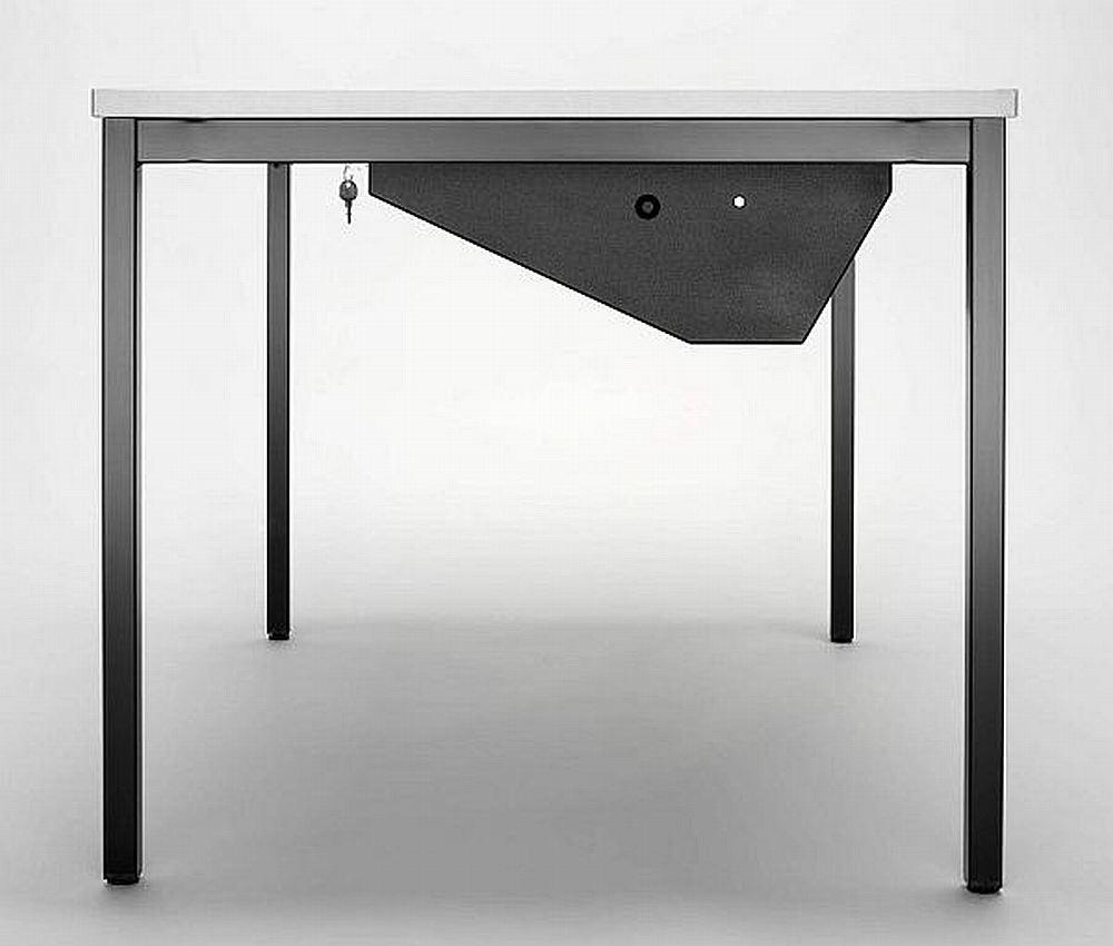 22 Kücheninsel Mit Tisch Modelle: Computertisch SA I Magic, Versenkbarer Monitor