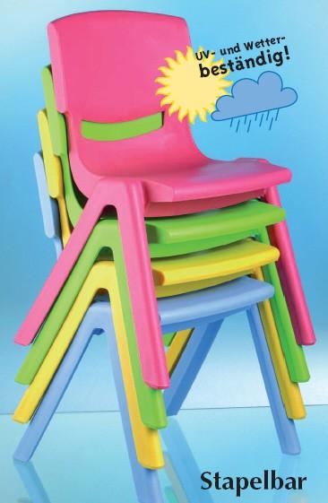 kunststoff stapelstuhl. Black Bedroom Furniture Sets. Home Design Ideas