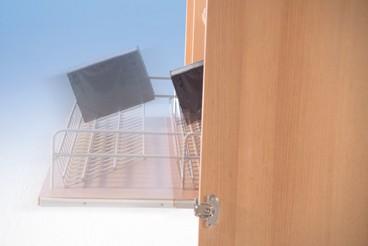 tv wagen ftv 120. Black Bedroom Furniture Sets. Home Design Ideas