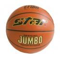 """Basketball """"Jumbo Star"""" (Größe 7)"""