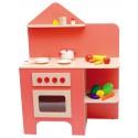 Kinder-Puppenkochcenter