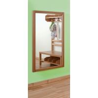 Spiegel mit Buche Rahmen
