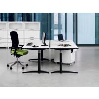 Der voll ergonomische Arbeitsplatz