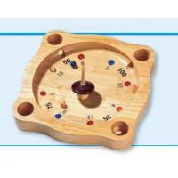 Tiroler Roulette ist ein unterhaltsames und spannendes Spiel für zwei oder mehr Personen