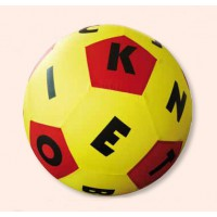 Alphabet-Lernspielball