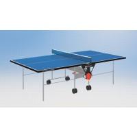 Tischtennisplatte in bau