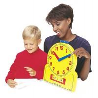 Erzieheruhr - die Zeit lehren!