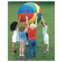 Aufblasbarer Airball (120 cm Durchmesser)