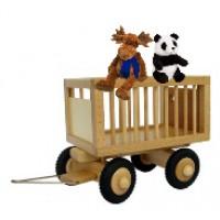 Anhänger Zootransporter