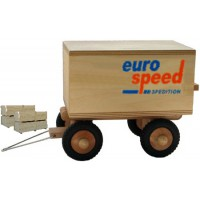 Anhänger für Lastzüge / Spedition