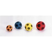 Kleine Softbälle - von liks:  Ø 7 cm, Ø 8 cm, Ø 9 cm,oder Ø 10 cm