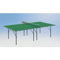 """Tischtennisplatte """"LONDON"""", grüne Tischplatte"""