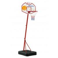 """Basketballkorb """"Lübeck"""", fixe Höhe 165 cm"""