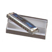 "Mundharmonica Blues Harp in ""C"""