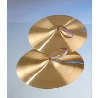 """Handbecken """"Wuhan"""", jeweils 1 Paar wahlweise in den Größen 150 mm, 20 mm oder 300 mm"""