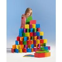 Der Regenbogenturm ist ein faszinierendes Gedulds- und Stapelspiel, das die Koordination und das Geschick der Spieler herausfordert.