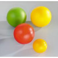 Soft Multiball in 3 Größen und 4 Farben lieferbar