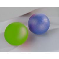 Soft Handball in 2 Farben lieferbar (blau, grün)