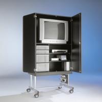 Abbildung zeigt TV-Wagen Modell 20-2B9