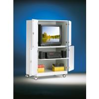 TV-Wagen, Modell TV 190 RV, Sonderdekor Weiß 10