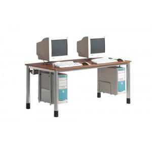 Computertisch CN II, Vier-Fuß-Tisch