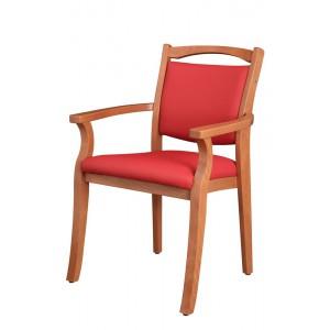 Holzstühle / Seniorenstühle