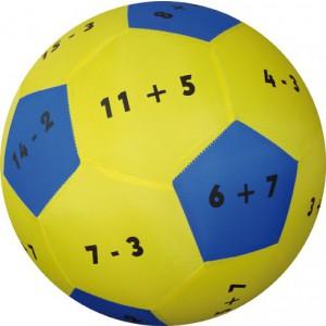 Lernspielball Zahlenraum bis 20