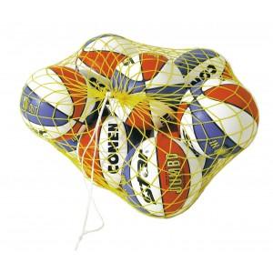 """10 Basketbälle """"Jumbo Star Color"""" (Größe 7)"""