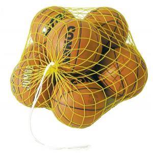 """10 Basketbälle """"Jumbo Star"""" (Größe 7)"""