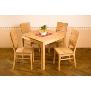 """Stuhl und Tisch-Serie """"Chiemgau"""""""