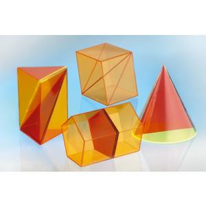 Geometrieset 7 (4 diverse Flächen)