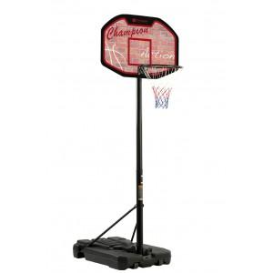 """Basketballkorb """"Hamburg"""", fahrbar"""