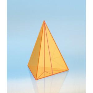 Pyramide (Geometrieset 3)