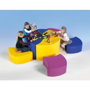 Swing-it Sit Tischgruppe