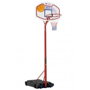 "Basketballkorb ""Kiel"", fahrbar"