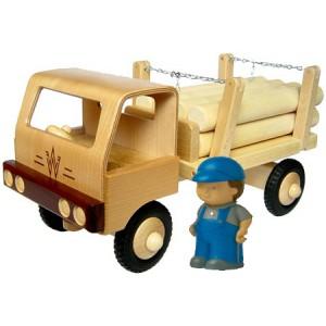 Langholztransporter