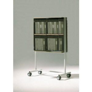 Klassenbuchwagen, 46 / ohne Türen