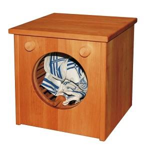 mitwachsende Kinderpuppenküche / Waschmaschine