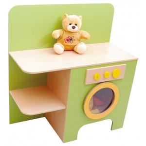 Kinder-Puppenwaschcenter