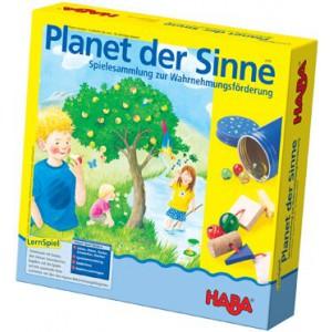"""Lernspiel """"Planet der Sonne"""""""