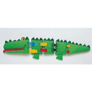 Krokodil Actikroko