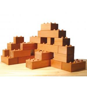 Bausteine-Basis-Set