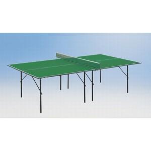 Tischtennisplatte London, grüne Tischplatte