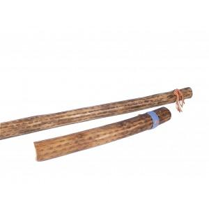 Regenmacher (50cm lang, aus Kakteen)