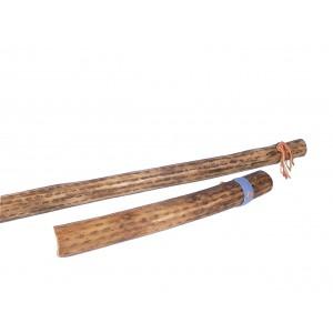 Regenmacher (75 cm lang, aus Kakteen)
